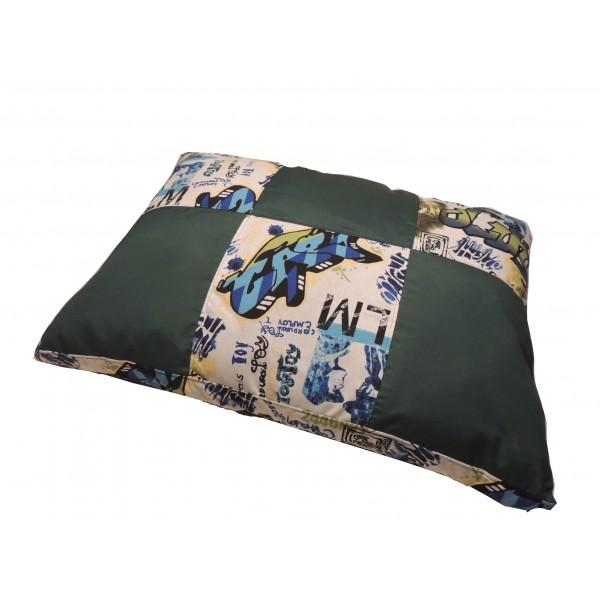 Nordicos cojines para camas de perros grandes baratas - Cojines grandes para cama ...