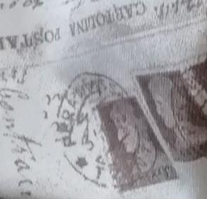 Tela postal italiana