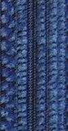 azul mini rayas negras